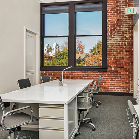 Vanguard Properties Larkspur Office
